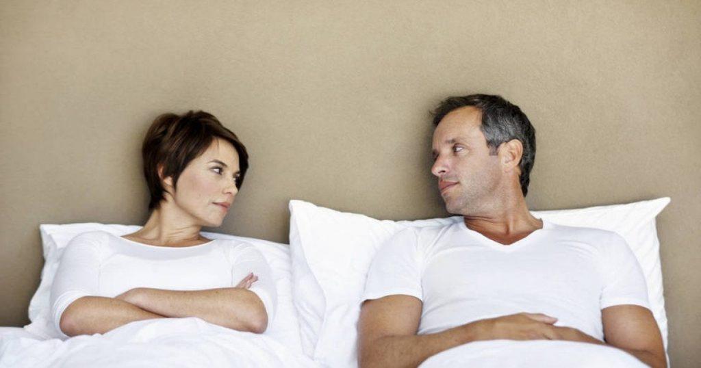 sexo a terapia