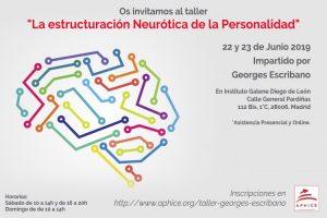 Estructuras neuroticas de la personalidad