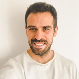 Gonzalo Barahona